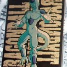 Dragonball Dragon Ball Z Trading Card FUNimation 1999- Frieza Foil