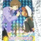 Card Captor Sakura CardCaptors Prism Sticker Card - Yukito