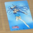 3 Magic Knight Rayearth Calling Telephone Phone cards