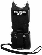 Stun Master SM-200S