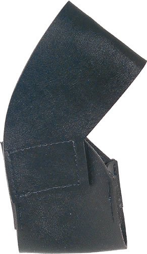 Curved Stun Gun Leatherette Holster