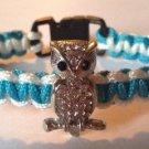 Owl Paracord Bracelet
