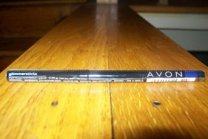 Avon Glimmersticks Eyeliner Starry Night Blue Full Size