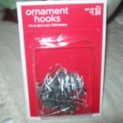 Set of 100 Ornament Hooks