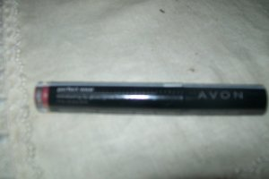 Avon Perfect Wear Extralasting Lip Gloss in External Rose Full Size