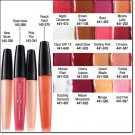 Avon Glazewear Lip Gloss Intense Plum discontinued