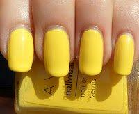 Avon Nailwear Pro Sunshine Full Size