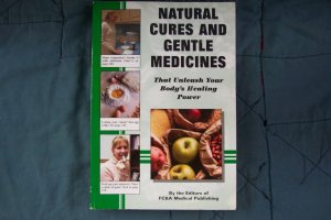 Natural Cures and Gentle Medicines, paperback