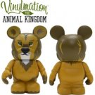 Disney 3inch Vinylmation Figurines-Animal Kingdom-Lion