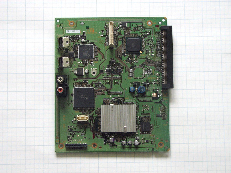 Sony Digital Video Board 1-870-332-15