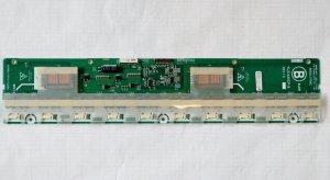 Philips 6632L-0154C Backlight Inverter (Slave)