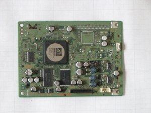 Sony A-1216-585-A QM Board