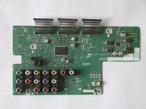 Sharp DUNTKD999FM04 A/V Terminal Unit