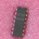 N8879A Triple 3-Input Positive NAND Gate