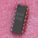 SP314A  Logic Gate, NOR 7-Input IC
