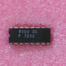 9300DC Memory IC, 4-Bit Shift Registers