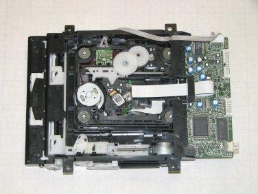 Toshiba  DVD Sled Assembly p/n# AJ000285