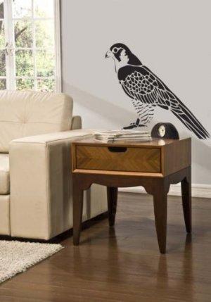 *NEW* Falcon Design Vinyl Wall Sticker Decal