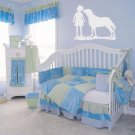 *NEW* Little Girl with Her Dog Vinyl Wall Sticker Decal
