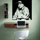 Large Eminem Vinyl Wall Sticker Decal