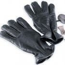 XL Giovanni Navarre Leather Gloves