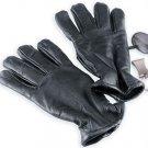 XL Giovanni Navarre Leather Gloves