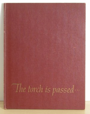 JFK Kennedy 'The Torch Is Passed...' 100 page Memorial FREE SHIPPING