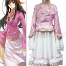 Axis Powers Hetalia Taiwan Cosplay Costume,all size