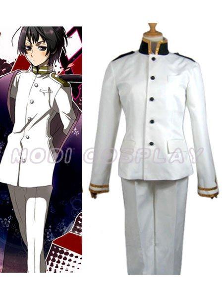 Axis Powers Hetalia Japan Cosplay Costume,all size