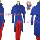Axis Powers Hetalia France Anime Cosplay ,all size