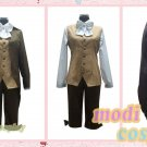Axis Powers Hetalia Austria Cosplay Costume,all size