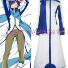Vocaloid Kaito Cosplay Costume, all size