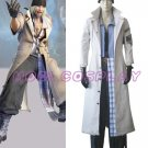 Final Fantasy XIII FF 13 Snow Villiers Cosplay Costume
