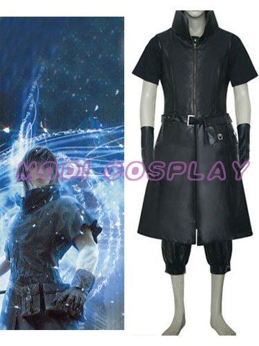 Final Fantasy XIII Versus Anime Cosplay Costume