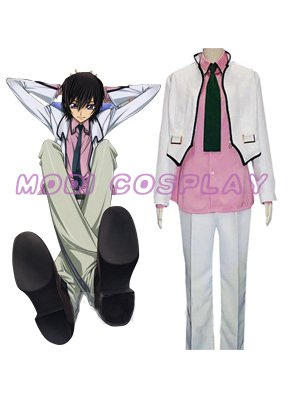 Code Geass R2 Lelouch Cosplay Costume£¬all size