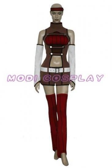 Code Geass Emperor Lelouch Rebellion Cosplay Costume