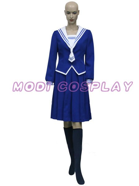 Fruits Basket School Uniform Cosplay,all size