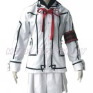 Vampire Knight YuKi Cross Cosplay Costume,all size