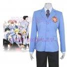 Ouran High School Host Club Anime Cosplay Costume