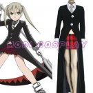 Soul Eater Maka Albarn Anime Cosplay Costume,all size