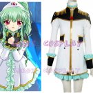 Galaxy Angel Vanilla Cosplay Costume,all size