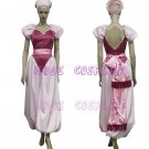 Chobits Sumomo Anime Cosplay Costume,all size