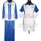 The Prince of Tennis Seigaku Anime Cosplay Costume