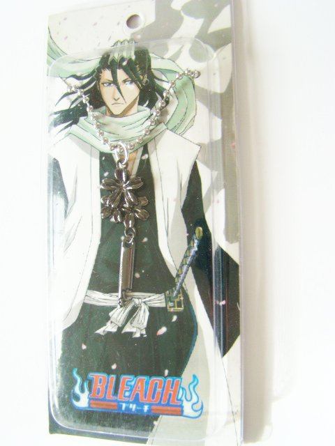 Bleach Anime Cosplay Costume Accessory NecklaceDSC09009