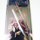 Bleach Sword Keychain Anime Cosplay B02-1