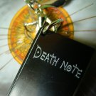 Death Note Dog Tag Anime Cosplay Costume Keychain