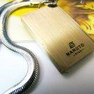 Naruto Key Chain DSC088003