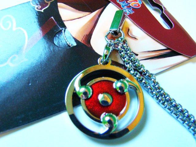 Naruto keychain Anime Cosplay DSC08894