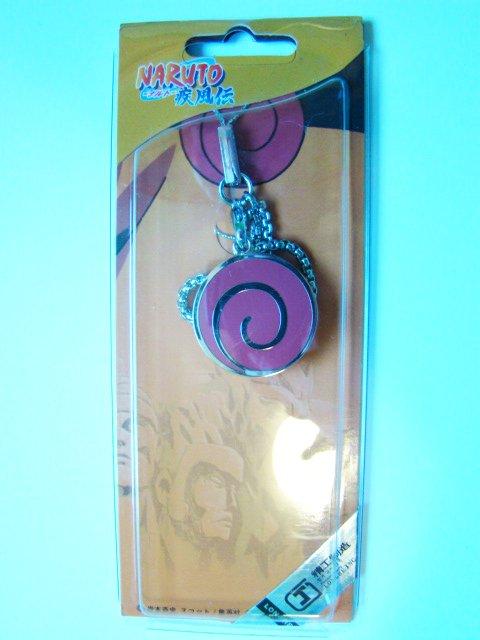Naruto keychain Anime CosplayDSC08901