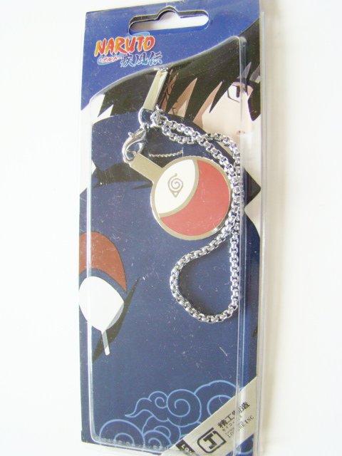 Naruto keychain Anime CosplayDSC08969